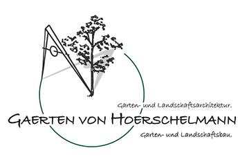 Gaerten von Hoerschelmann Logo